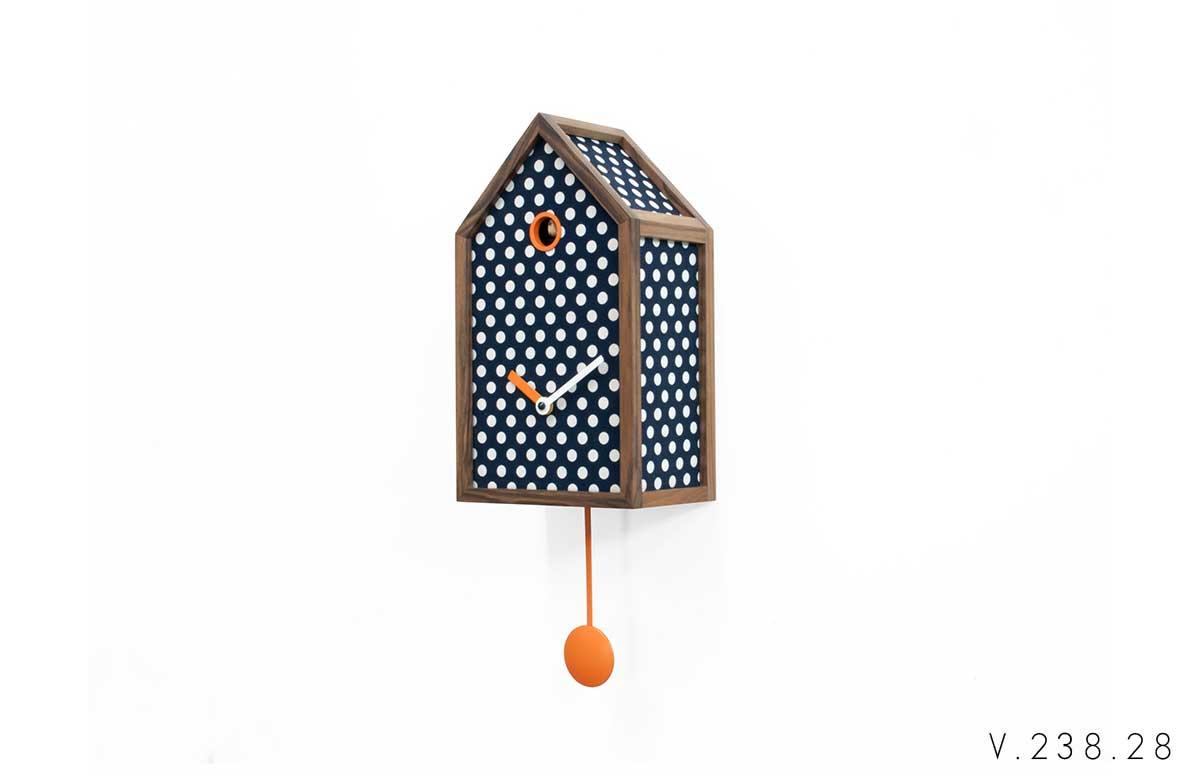 orologio mr.orange progetti Adv arredamenti ufficio Torino