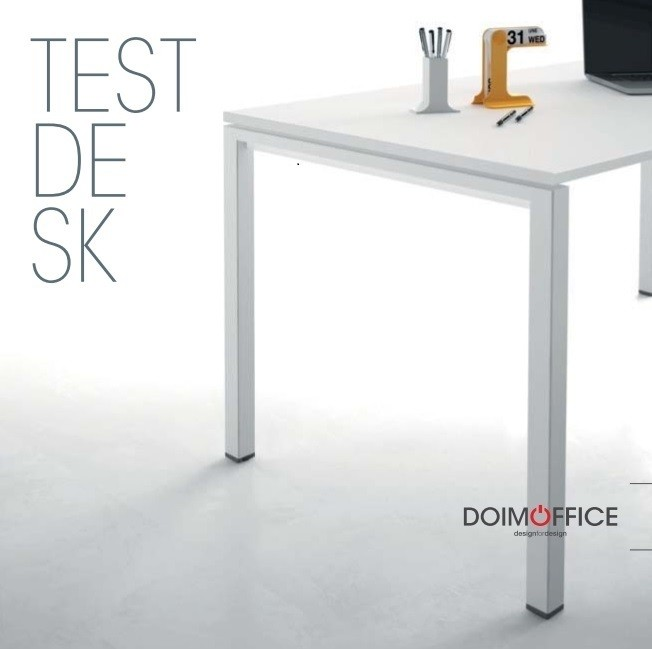 CATALOGO DESK