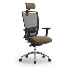 seduta direzionale Leyform cometa ADV arredamento ufficio Torino