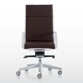 seduta direzionale Quinti Word Comfort ADV arredamento ufficio Torino