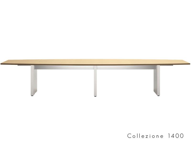 collezione_1400 thonet tavolo design