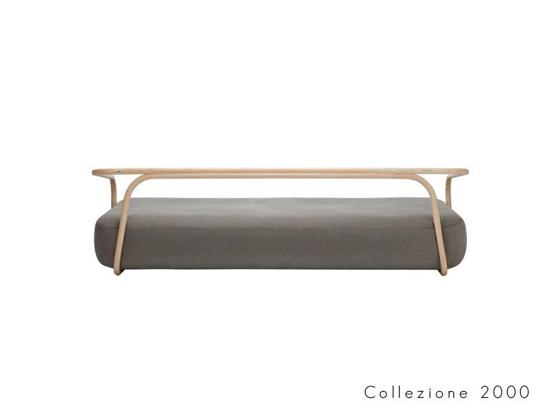 collezione_2000 Thonet poltrona legno curvato