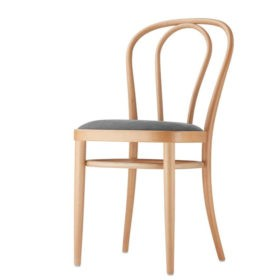 collezione_218 thonet seduta legno curvato design
