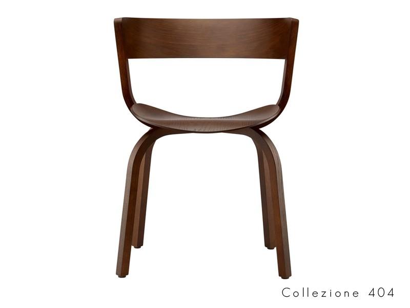 collezione_404_h thonet seduta tubolare chantilever design