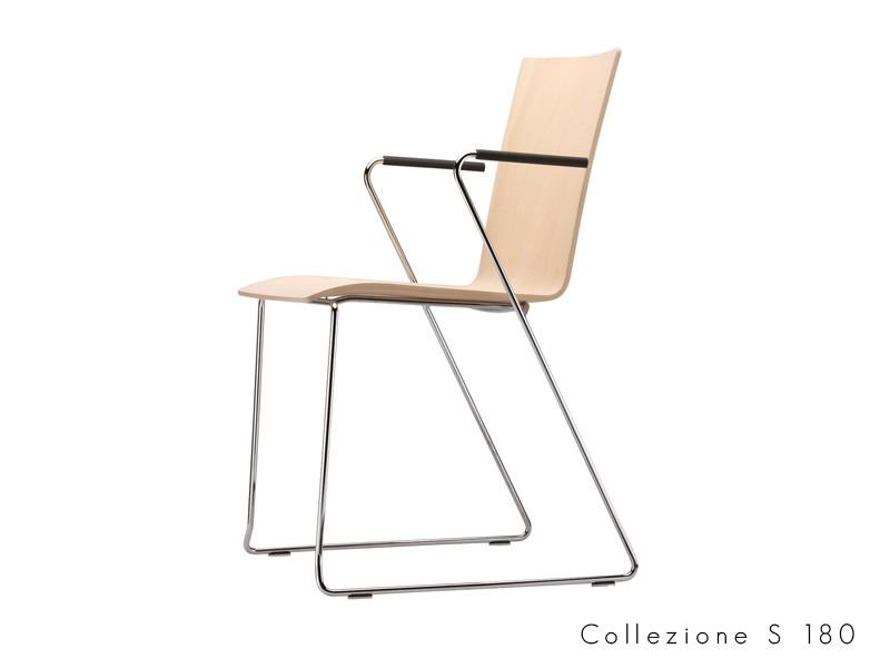collezione_s_180 Thonet seduta