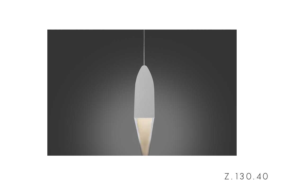 Illuminazione Quadrifoglio Flyup lampada a sospensione