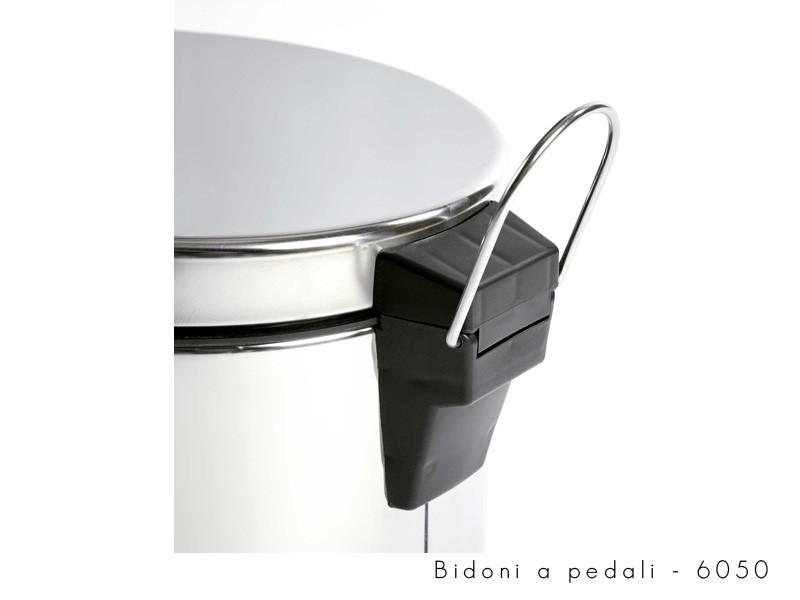 planning sisplamo bidone a pedali