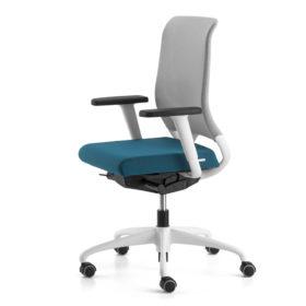 seduta operativa moving eco chair adv arredamento ufficio Torino