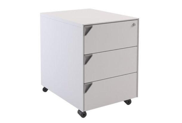 cassettiera Joint Steelbox Adv arredamenti ufficio Torino