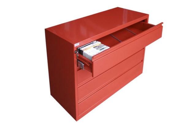 cassettiera Promal Adv arredamenti ufficio Torino