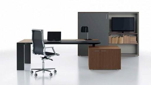 riparazione sedie ufficio