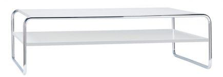 collezione_b_20 Thonet tavolo tubolare curvato design