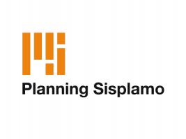 Planning Sisplamo logo - fornitore ADV arredamenti
